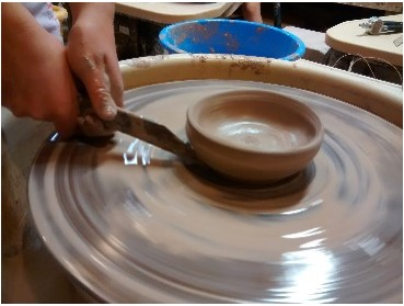 Kids Potters Wheel Image 4
