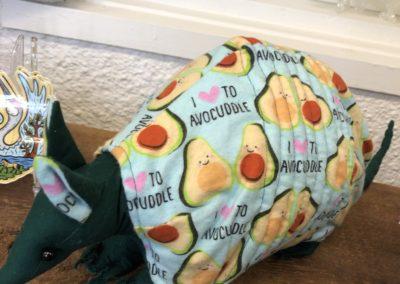 Cuddle Armadillo